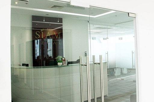 Thai Attorneys in Bangkok